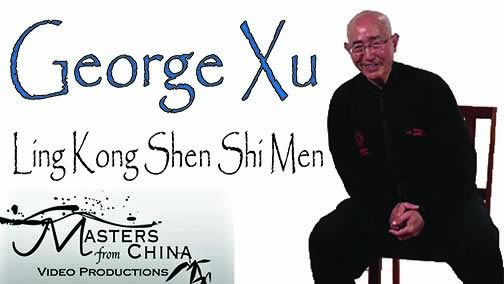 George Xu Chinese Internal Martial Arts Videos