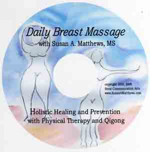 breast massage qigong for fibrocystic breast disease
