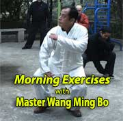 Wang Ming Bo video